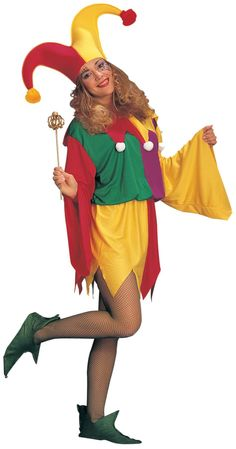 Jester Kings 1 Sz Womens