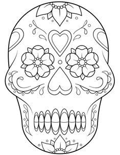 433 Best Skullsbones Images On Pinterest