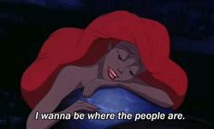 6 Hints That Your Organization Needs a Community Platform. Also, Ariel - from the Little Mermaid.