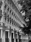 Terraced Houses London II