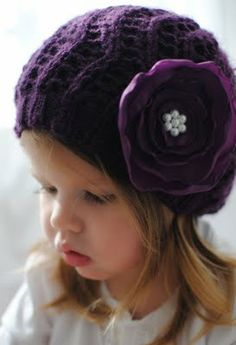 @Marisa MacLaren  @Melody @Suzanne Parker cute hat/right color .. could be for adult even .. Suzi .. hint hint