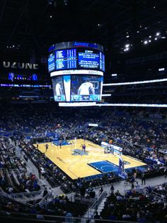 Amway Center, Downtown Orlando - Catch the Orlando Magic shoot some hoops at one of the newest arenas in the country. This team is the youngest in the league and full of talent ready to make a run in a few years (first, let's get some draft picks!)