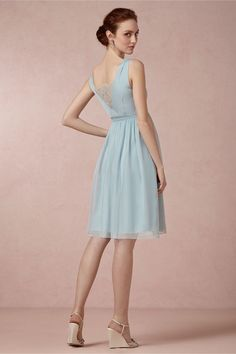 Awesome Casual Wedding Dresses Rosalie Dress in  Sale Dresses at BHLDN Check more at http://24myshop.ga/fashion/casual-wedding-dresses-rosalie-dress-in-sale-dresses-at-bhldn/