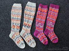 Tavaroiden taikamaailma: Metsäretket miesten koossa Socks, Knitting, Tricot, Breien, Sock, Stricken, Weaving, Knits, Stockings