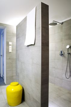 Ideas for new shower