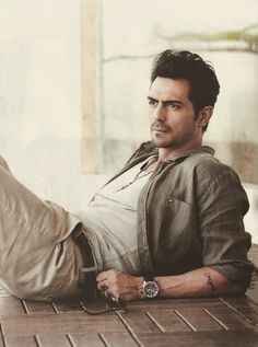 11 Photos That Prove Arjun Rampal Is The Most Handsome Man In The B-Town