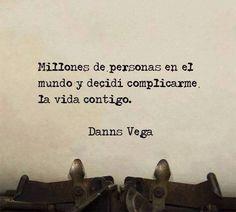 〽️ Danns Vega...