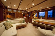 Review: Nordhavn Yachts 63' Expedition Trawler - Nordhavn Yacht   YachtForums: We Know Big Boats!