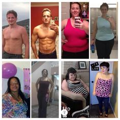 """""""There is no achievement without goals."""" Robert J. McKaine   These folks set goals, took action and achieved!"""