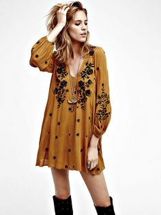 Free People Sweet Tennessee