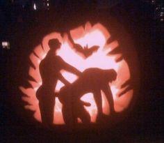 X Rated Pumpkin Carvings  Giesen Design