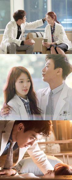 Doctors Doctors Korean Drama, Heirs Korean Drama, Korean Drama Romance, Drama Korea, Korean Actresses, Korean Actors, Taiwan, Kim Rae Won, Romantic Doctor