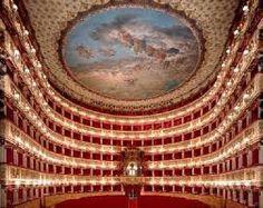 Teatro Colon, Buenos Aires Opera House