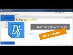 Importare Automaticamente da Cartelle - Tutorial LogicalDOC - Documentale Facile