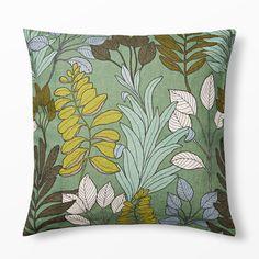 Kudde Kingswood design av Abigail Borg, 50x50 cm - Kuddar- åhlens.se - shoppa online!