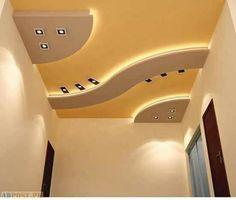 Gypsum Ceiling Design, House Ceiling Design, Ceiling Design Living Room, False Ceiling Living Room, Bedroom False Ceiling Design, Room Door Design, Ceiling Light Design, Living Room Designs, Pop Design