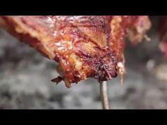 (980) Encontramos al experto en preparación en carne a la llanera. - YouTube