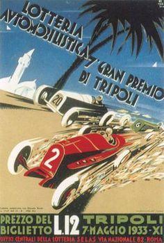 Formula 1 Grand Prix   Tripoli , Libya