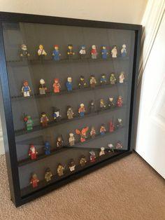 Lego men frame :-)