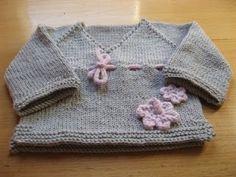 http://www.ravelry.com/patterns/libr...kimono-sweater The Complete Fabrication: The Seamless Kimono Sweater di Jacki Kelly traduzione di ...