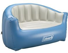 Inflatable Camping Furniture And Equipment