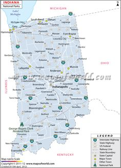 Oregon map showing the major travel attractions including cities ...