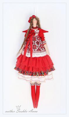 Куклы ПРИМЕРЫ (нет в наличии)