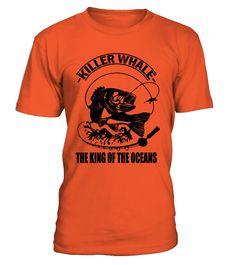 Fishing t shirts-Killer fishing oceans  #gift #idea #shirt #image #funny #job #new #best #top #hot