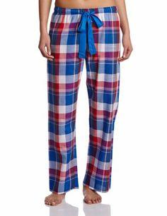Cyberjammies Rebecca Checks Pant Women's Pyjamas Blue Mix Size 10 Cyberjammies http://www.amazon.co.uk/dp/B00EMC38Y2/ref=cm_sw_r_pi_dp_kJcKtb0DV2YK51JY