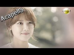 Gain (가인) [BEG] - I Believe - My Spring [OST] - Days - Acapella by Hansba from OST My Spring Days - YouTube
