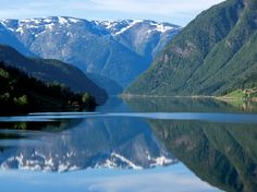 #Fjord #Norway @Adam M Sterrett Norway