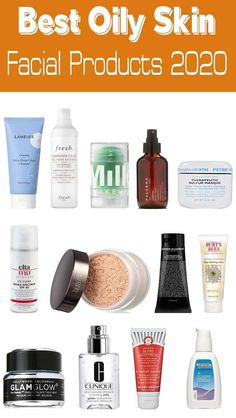 best skin care products for oily skin and blackheads - Similar to Donald Trump and cranky toddlers wearing tiaras, oily skin area can be a little Facial For Oily Skin, Oily Face, Oily Skin Care, Acne Prone Skin, Greasy Skin, Clear Skin Tips, Homemade Skin Care, Combination Skin