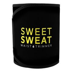 Sweet Sweat Waist Trimmer with Sample of Sweet Sweat Workout Enhancer gel, Medium – Health and Fitness Waist Trainer Reviews, Waist Trainer For Men, Sweat Belt, Sweat Workout, Waist Workout, Trimmer For Men, Gel Medium, Waist Training, At Home Workouts