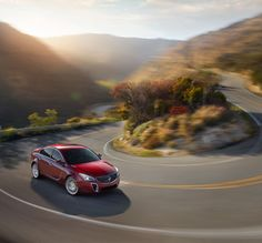The new 2014 Buick Regal GS gets some screen time in this incredible YouTube clip. You've got to check it out.