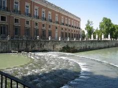 Aranjuez Palace - Castles, Palaces and Fortresses