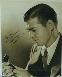 Clark Gable                                                                                                                                                                                 More                                                                                                                                                                                 More