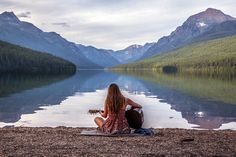 Rent Cabins, Bikes, Kayaks, Rafts and Paddle Boards - Glacier National Park