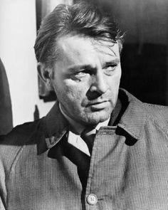 The Spy who came in from the Cold- Richard Burton, flawed Genius George Smiley, Burton And Taylor, Best Actor, Classic Hollywood, Bad Boys, Spy, Movie Stars, Actors & Actresses, Pop Culture