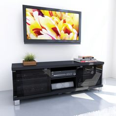 "dCOR design Holland 59"" TV Stand, furniture tv stands, television stand, televis"