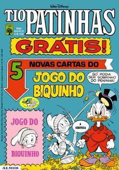 Tio Patinhas - 201