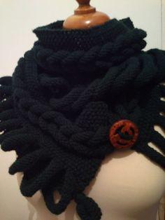 braids and inlays