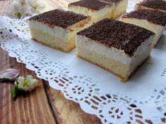 pastel de crema y nata