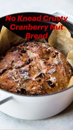 Yeast Bread Recipes, Baking Recipes, Cranberry Nut Bread, Bread Shaping, Bread Appetizers, Artisan Bread, Bread Rolls, Cranberries, Crackers
