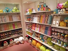 Looks like tsum heaven!