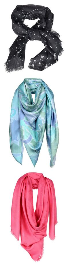 """""""Scarfs"""" by bleubeauty1 on Polyvore featuring accessories, scarves, black, christian dior scarves, print scarves, christian dior, patterned scarves, light green, fringe shawl and square scarves"""