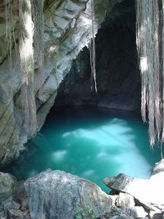 El Cielo Tamaulipas http://www.travelandtransitions.com/destinations/destination-advice/latin-america-the-caribbean/mexico-travel-beach-holidays-eastern-mexico/