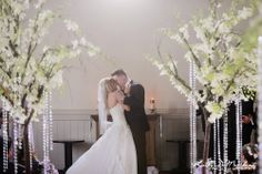 #weddings #ceremony #orchids #photography  Maria + Evan   Toronto Wedding Photographer   The Doctor's House Wedding Photography What A Beautiful Day, Toronto Wedding Photographer, Engagement Session, Orchids, Wedding Day, Wedding Photography, Pure Products, Weddings, Wedding Dresses