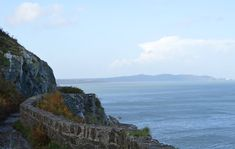 To catch a glimpse of Ireland's rugged beauty, you needn't travel west. Just hop on Dublin's rail network to the staggeringly scenic eastern coastline.