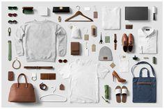 Clothing / Fashion / T-Shirt Mockup  Buy Now http://psdshare.com/clothing-fashion-t-shirt-mockup/    #Clothing #Mockup #T-Shirt