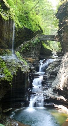 Escape the city and hike these upstate New York trails this summer.
